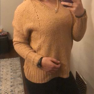 American Eagle Outfitters hoodie sweater